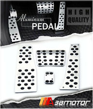 Mercedes AT Aluminum Pedal Set W204 C-Class C200 C230 C280 C300 C350 C63 pee1