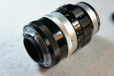 Nikkor-Q Auto 135mm F3.5 Fixed Prime Lens