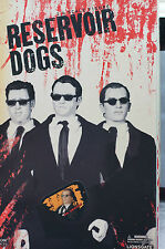 Rare Reservoir Dogs Mr Orange Sideshow RAH 1:6 Scale Model inc Stand Accessories