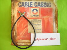 AC Delco CC719 Upper Speedometer Cable, 1964 Oldsmobile with Cruise, GM 25032406