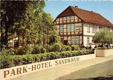 BG11144 park hotel sandkrug celle   germany
