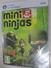 mini ninjas PC (NEW)