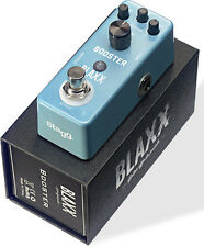 Stagg Blaxx Booster Compact Guitar Pedal