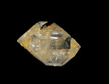 Herkimer Diamond Golden Sm Crystal 7gm25mm - Telepathy,Psychic,Dreams 8202