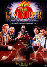 The Last Supper (DVD, 2015)
