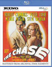 The Chase (Blu-ray Disc, 2016) - Brand New, Factory Sealed