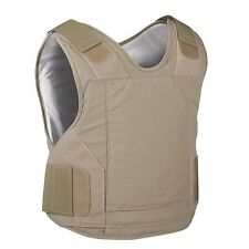Safariland Low Visibility Ballistic Carrier Vest