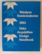 1984 Teledyne Semiconductor Data Acquisition Design Handbook