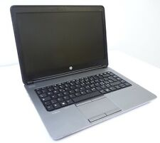 NOTEBOOK  PC PORTATILE HP PROBOOK 645 G1  A6-4400M 2.7GHZ RAM 4GB SSD128GB W 8