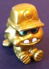 Moshi Monsters Moshlings - Series 5 gold Pete (Rare)