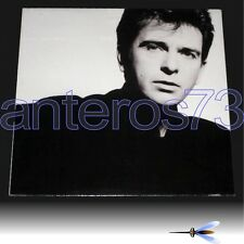 "PETER GABRIEL GENESIS ""SO"" RARE LP MADE IN ITALY 1986 - SEALED"