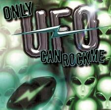 Various – Only UFO Can Rock Me - A Tribute To UFO - Store for Musik- CD (2001)