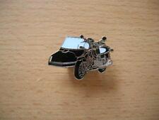 Pin's Broche BMW Boxer Ensemble Side-car Sidecar Art. 0461 Moto Moto