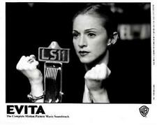 Madonna EVITA @MIC Original 1996 Promotional Only Photo by D APPLEBY
