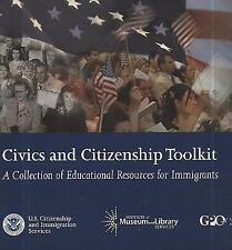 The Civics and Citizenship Toolkit: A Collection of Educational Resources for Im