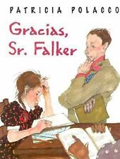 Gracias, Sr. Falker = Thank You, Mr. Falker (Spanish Edition)-ExLibrary