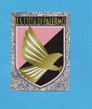 PANINI CALCIATORI 2006-2007- Figurina n.265- SCUDETTO/BADGE - PALERMO -NEW