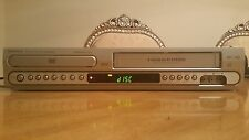 Magnavox MDV560VR DVD & VCR Combo Player Recorder w/ Tuner