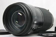 Nikon AF Nikkor 70-210mm f4 Telephoto Zoom Lens Near Mint from Japan