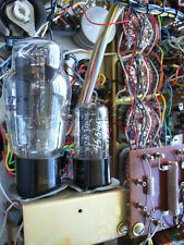 HICKOK 539C 539-C VACUUM TUBE TESTER - REBUILT/CAL. @ C.G. INDUSTRIES (THE BEST)
