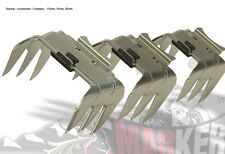 Rampant Crampons Coltelli per MARKER TOUR / BARON DUKE DA max center ski 120 mm