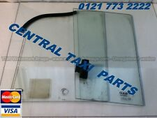 LTI TAXI TX1 TX2 USED 2 PIECE PARTITION SECURITY GLASS