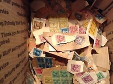 Us Stamps Used Old