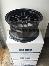 Enkei RPF1 17x9 5x100 45mm Offset | Black | 4 Wheels |
