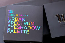 Limited Edition NIB URBAN DECAY URBAN SPECTRUM EYESHADOW 15 SHADOW PALETTE