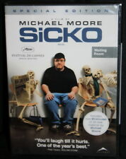 Sicko a film by Michael Moore 2007