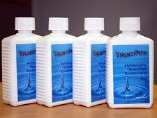 4 x Waterclean Conditioner / Stricker