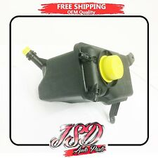 WATER COOLANT RECOVERY RESERVOIR EXPANSION TANK for BMW E60 E61 E63 E64 T502