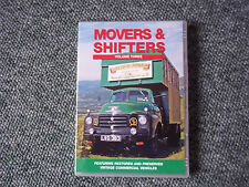 MOVERS & SHIFTERS VOLUME THREE DVD - VINTAGE COMMERCIAL VEHICLES