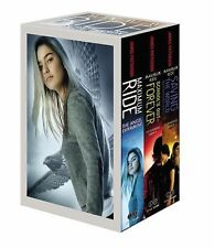 James Patterson - Maximum Ride Boxed 3vol Set 01 (2012) - Used - Trade Pape