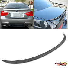 BMW E90 3-SERIES M3 ABS Rear Wings Trunk Boot Spoiler 318i 320d 325xi 06 11 ☆