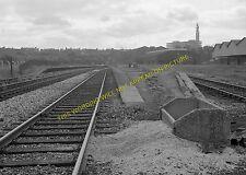Hockley Railway Station Photo. Birmingham - Soho & Winson Green. Great Western