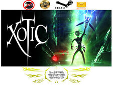 Xotic Complete Pack (With 3 DLC) PC Digital STEAM KEY - Region free