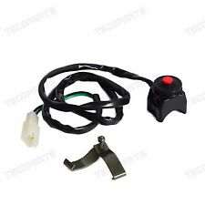 Kill switch kawasaki kx kxf klx kxt tecate 250 125 mx F