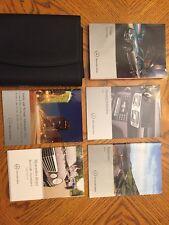 2013 Mercedes-Benz C-Class Sedan C250 C300 C350 C63 AMG Owner's Manual  #180
