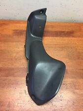2002 Honda Cbr 600 F4i Dash Cover Cowl (left) (OEM)