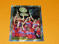 N°11 STADE FRANCAIS CASG 2000 PANINI RUGBY 2007-2008 TOP 14 CHAMPIONNAT FRANCE