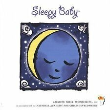 Music for Babies - Sleepy Baby by Mozart, Brahms