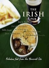 New Cook Book The Irish Pub Cooking - Parragon Books Ireland