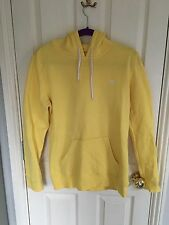 Element Bright Yellow Hoodie, Size L, BNWOT
