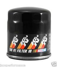 K&N PERFORMANCE GOLD PRO SERIES OIL FILTER PS-1017