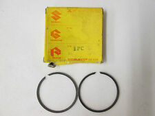 GENUINE Suzuki FR 70 TS/FS/FZ/GT/LT/RM/OR/ZR Piston Rings (0.50 OVERSIZED)