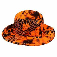 Kryptek Inferno Camo Boonie Hat New With Tags Blaze