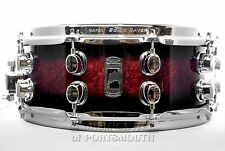 Mapex Black Panther Limited Edition Snare Drum 5.5x14 w/ Rosewood Veneer