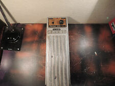 VINTAGE BOSS PW-1 ROCKER WAH  EFFECTS PEDAL JAPAN FREE U.S. SHIPPING