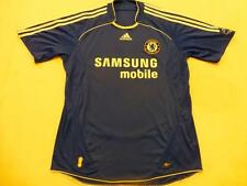 Chelsea 06/08 L Adidas Football Shirt Soccer Jersey Camesita Trikot Kit Top GC
